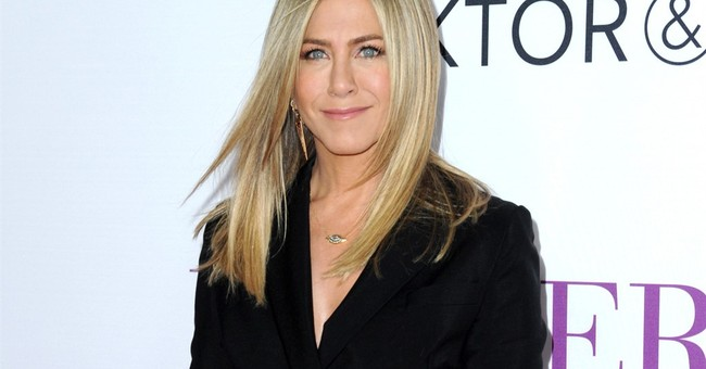 Jennifer Aniston: I'm not pregnant; I'm fed up with tabloids