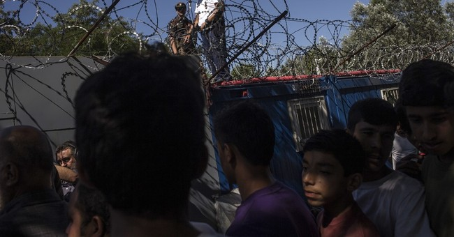New migrant crisis in the making in the Balkans