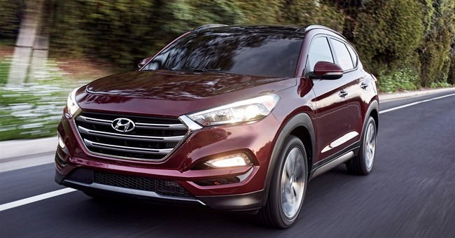 Small SUVs do poorly in insurance industry headlight tests