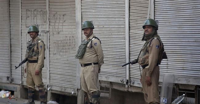 India PM calls emergency meeting as Kashmir death toll rises