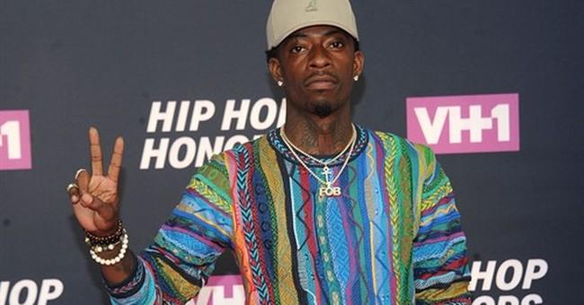 Rapper Rich Homie Quan apologizes for Hip Hop Honors flub