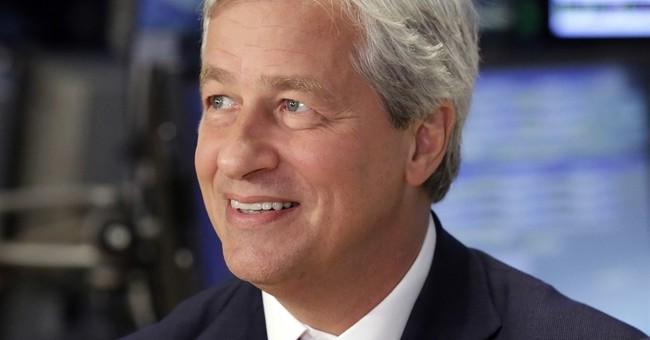 JPMorgan Chase CEO says bank will raise minimum pay