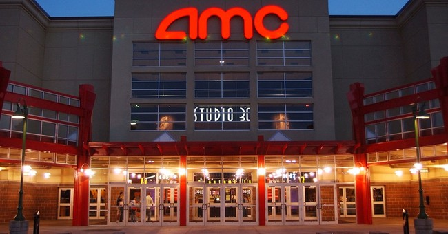 AMC Theatres buying Europe's Odeon & UCI in $663M deal