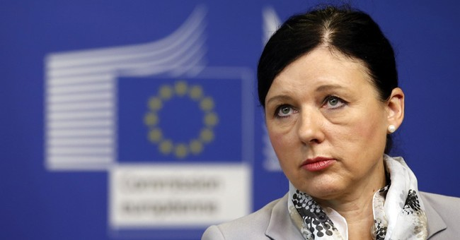 New data-sharing rules for EU and US adopted