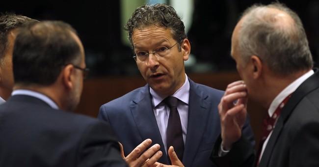 Portugal, Spain face prospect of EU budget fines
