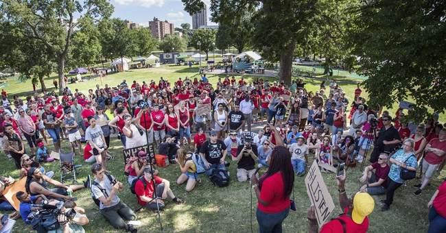 Death reignites hard questions for Minnesota black leaders