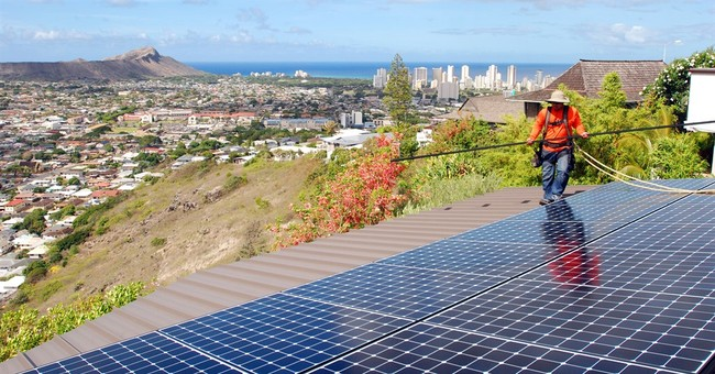 Hawaii's popular rooftop solar incentives winding down