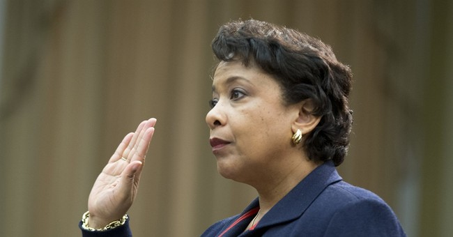 Lynch says she met with Bill Clinton out of courtesy