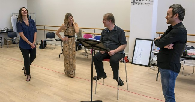 Early Rossini gem gets US premiere