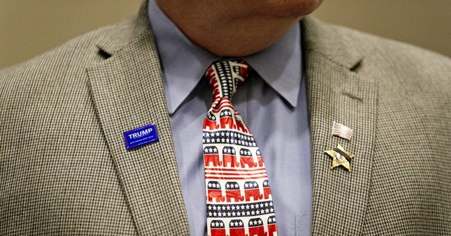 GOP rejects call to back off gay marriage opposition