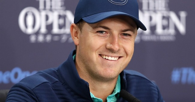 Spieth: Pulling out of Olympics hardest choice he ever made
