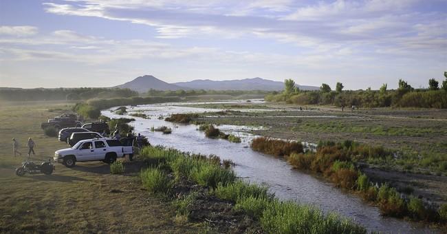 Supreme Court to consider report on Rio Grande case