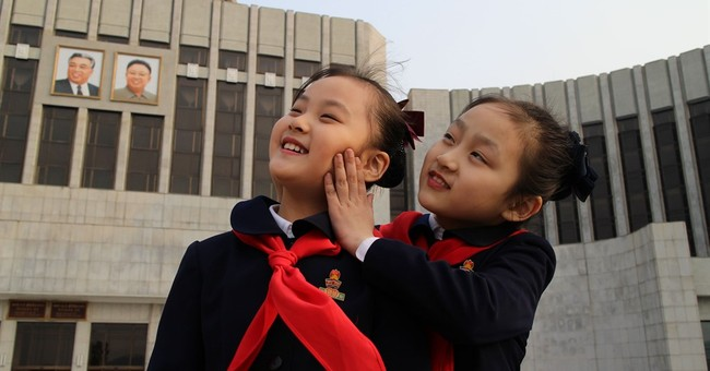 By letting camera roll, film gives rare view of North Korea