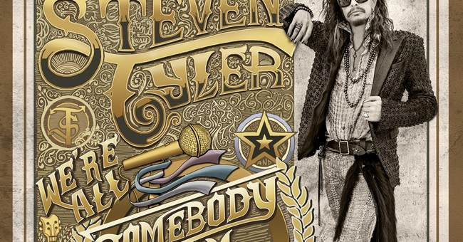 Music Review: Steven Tyler's country album shines