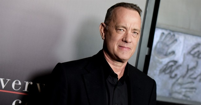 Tom Hanks announces death of mother, Janet Frager