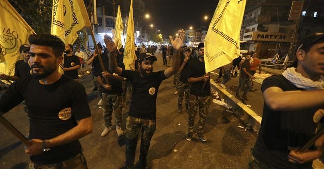 Latest Baghdad bombing jeopardizes diverse neighborhood