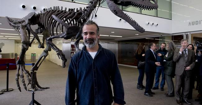 Terrifying Argentine carnivorous dinosaur had tiny arms