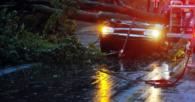 The Latest: Minnesota governor says state tornado aid likely