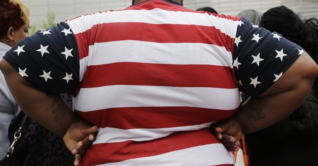 Digest this: heavy people may die up to 3 years early