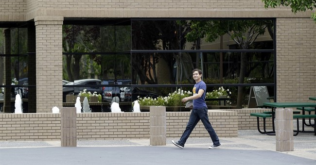 Google, LinkedIn complete massive Silicon Valley land swap
