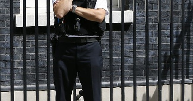 Mice watch out: Larry the cat to stay at 10 Downing Street