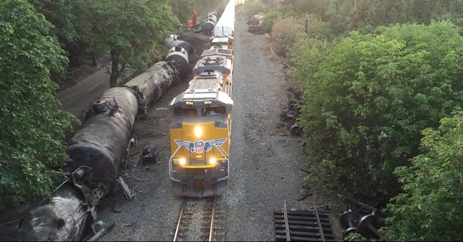 Upgrades to unsafe tank cars could take 15 years, board says