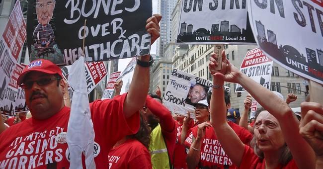 Taj ultimatum: Take casino health deal by Monday or its gone