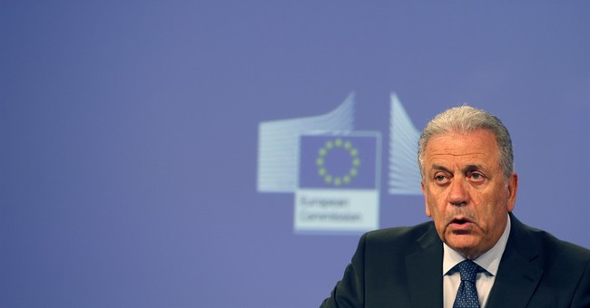 EU floats new asylum system, seeks to stop 'asylum shopping'