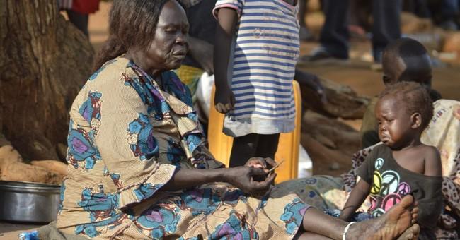 Armed men kill South Sudan journalist, employer says