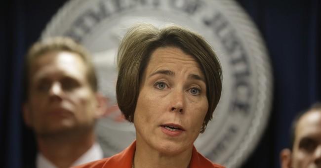 House GOP subpoenas NY, Mass. AGs on climate change probe