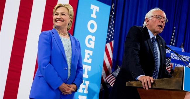 Sanders will not pursue more platform changes