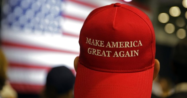Poll: Most young people dislike GOP's Trump, say he's racist