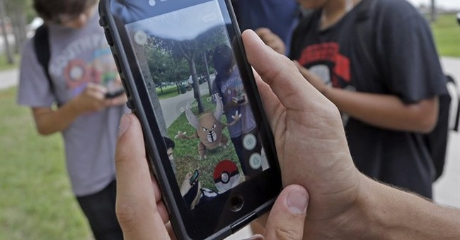 The Latest: 'Pokemon Go' players  arrested at Ohio zoo