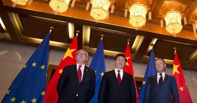 EU's Juncker says he will miss Cameron despite rocky start