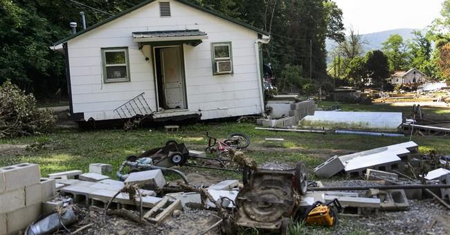 West Virginia girl still missing 3 weeks after floods