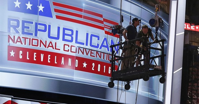 GOP panel defeats anti-Trump effort on convention delegates