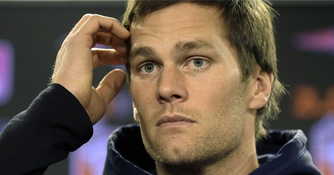 Brady to drop appeal, serve 4-game 'Deflategate' suspension