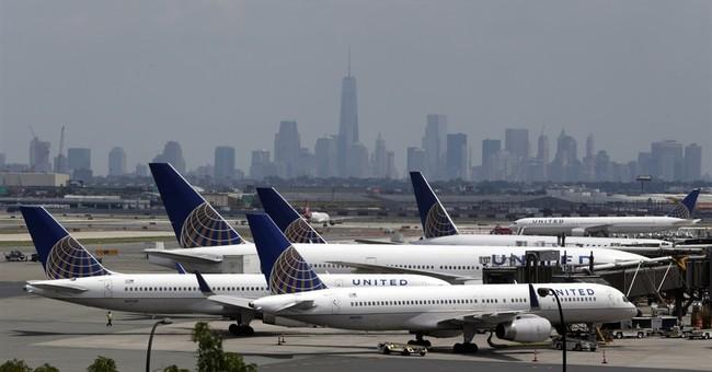 United writes off $412 million after losing Newark bulwark