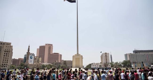 Amnesty: Egypt uses 'shocking' tactics against dissidents