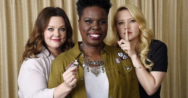 Q&A: Laughing along with the wickedly funny 'Ghostbusters'