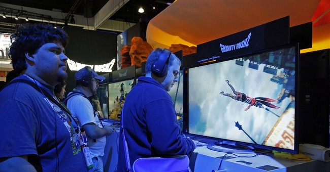In video games, spectating is the new advertising