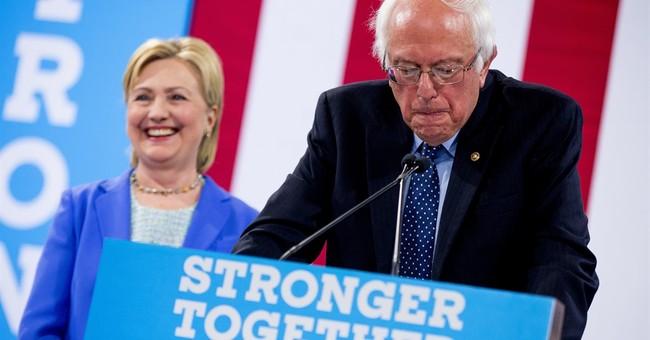 APNewsBreak: Sanders has book deal; will reflect on campaign