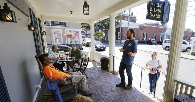 Charges of racism, abuse have 'America's Hometown' abuzz