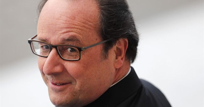 A man and his hair: Hollande criticized for expensive barber