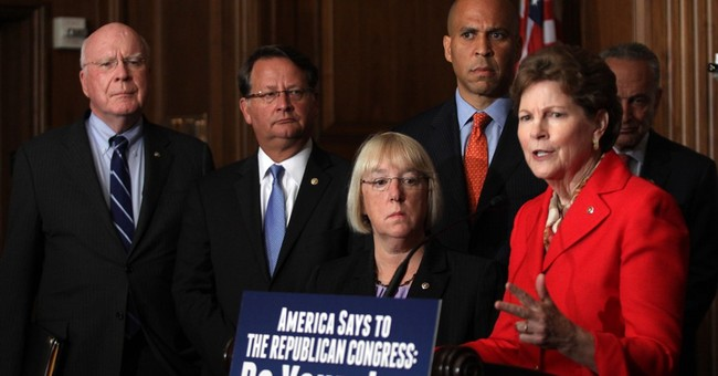 Congress leaves Washington, its dysfunction on display