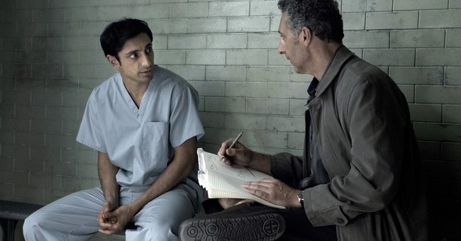 John Turturro seeks truth in HBO's 'Night Of' murder mystery