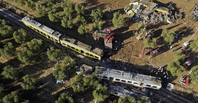 Prosecutors looking beyond human error in crash probe