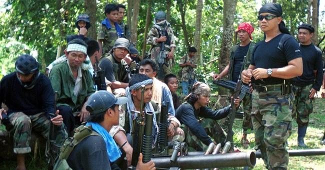 IS recruits in SE Asia a rising threat despite weak attacks