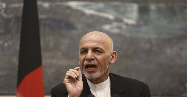 Afghan official: No plans to revive peace talks with Taliban