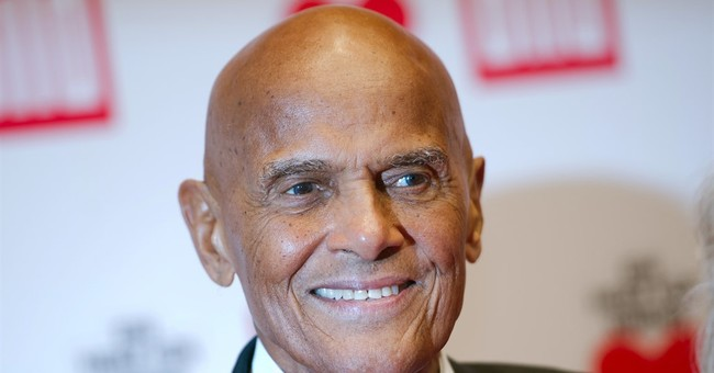 Harry Belafonte launches social justice music festival